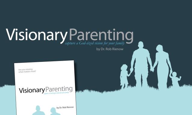 visionary parenting book review